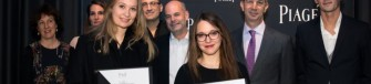 Piaget –  young talents rewarded