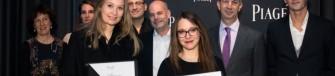 Piaget – Jeunes talents récompensés